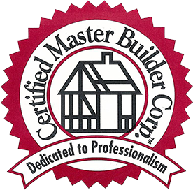 Certified Master Builder
